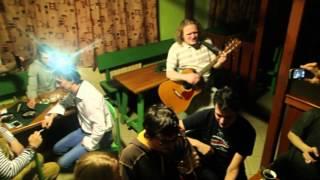 Video Vojta Kroupa feat. Kabaret Dr. Caligariho - Laj laj laj