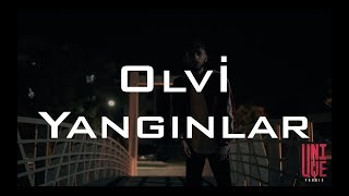 Olvi   Yangınlar (Official Video)