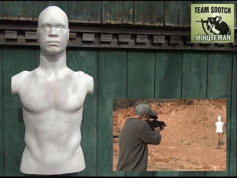 The Best 3-D Gun Training Tool