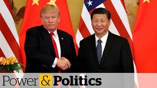Is trade war with the U.S. hurting China's economy? | Power & Politics