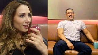 Iulia Vantur ने माना Salman Khan के लिए धड़कता है दिल