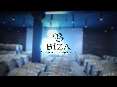 Rodinné vinařství Petr Bíza