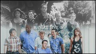 hawaii five 0 ohana