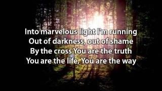 Marvelous Light - Charlie Hall (with lyrics)