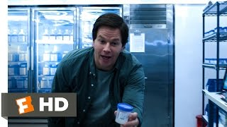 Ted 2 (410) Movie CLIP   Sperm Bank Mishap (2015) HD