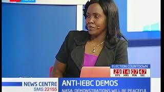 ANALYSIS: NASA's anti-IEBC demos