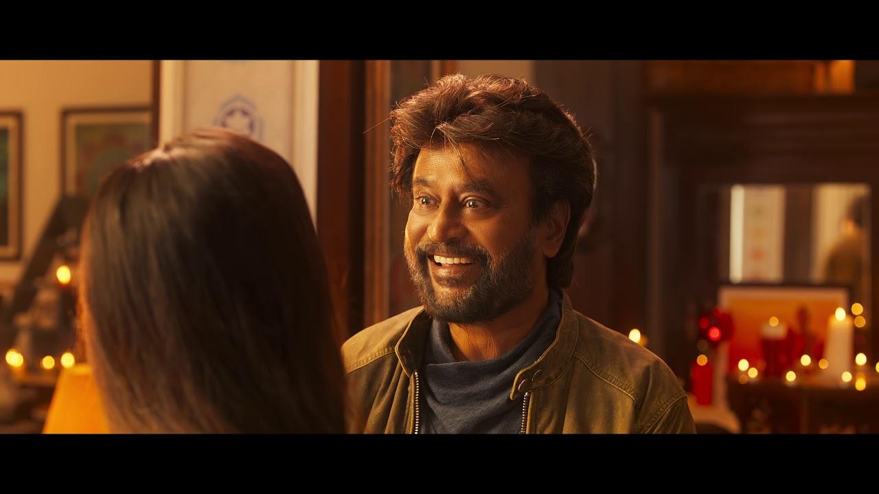Petta - Official Trailer [Hindi] | Sun Pictures