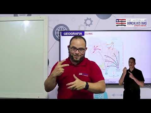 Aula 03 | Clima - Parte 03 de 03 - Exercícios Resolvidos -  GEOGRAFIA