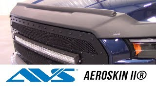 In the Garage™ with Performance Corner™: Auto Ventshade Aeroskin II