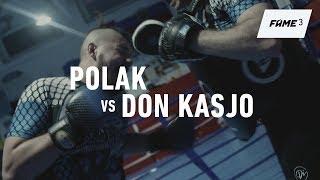 FAME MMA 3: POLAK vs DON KASJO (Zapowiedź)