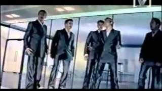 Soledad - Westlife (Lyric)