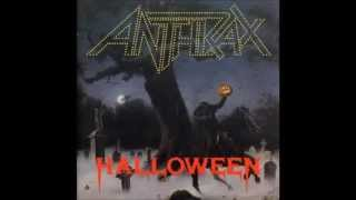 13)ANTHRAX - ONLY - Halloween(RARE)