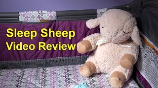 [HD] Cloud b Sleep Sheep Video Review