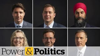 What to watch for in the election campaign's final week   Power & Politics