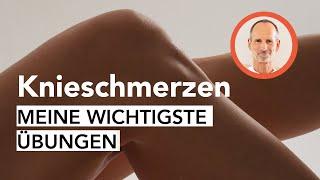 Knieschmerzen // Die Wichtigste Übung Bei Kniebeschwerden // Knieschmerzen,