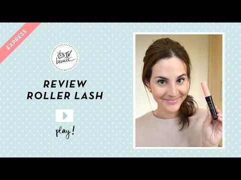 Review Roller Lash - TV Beauté Express | Vic Ceridono