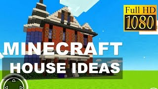 Amazing Minecraft House Ideas Game Review 1080P Official Brutus Games Adventure 2016