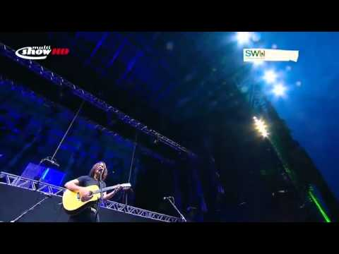 Chris Cornell - Wide Awake (Audioslave) live @ SWU (Brasil) 2011