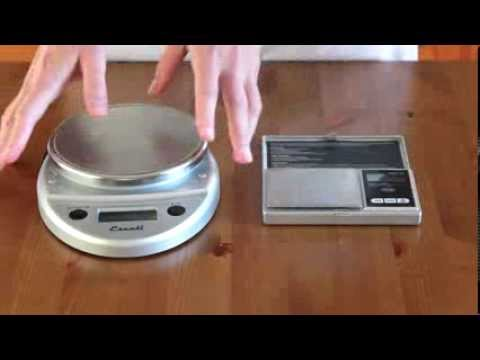 Video How to Measure Ingredients for Baking