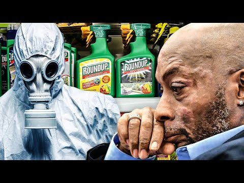 Monsanto Hit With $289 Million Jury Verdict Roundup Cancer Coverup