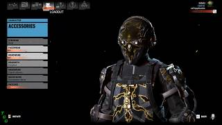 Ghost Recon Wildlands Ghost Mode Finally got to Tier 1 to Unlock Gold Exo Suit - Plus Open 14 Crates