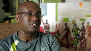 Film Speak Episode 1: Kombani Kinyanjui