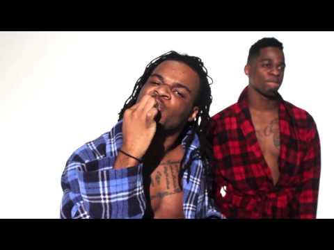 Stanky Breath Fine Girls [Official Video] Emmanuel & Phillip Hudson @_kosher & @phillnmyself