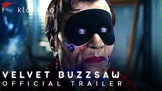 2019 Velvet Buzzsaw Official Trailer 1 HD Netflix