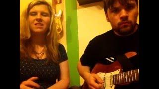 Video Hana Řánková a Samuel Němec - Nicky Minaj - Hey mama