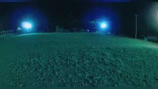 Hasil kamera video Mjx bugs 5 old di malam hari