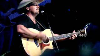 """Chris Cagle """"Miss Me Baby"""""""