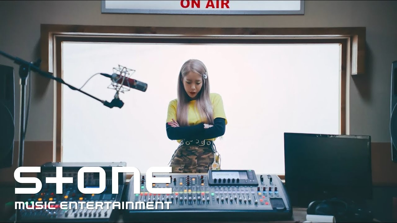 [Korea] MV : Heize - SHE'S FINE
