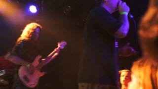 Dog Fashion Disco - Adultery (Live @ Barfly, London, Sept. 6 2014)