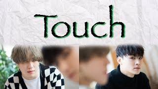 [THAISUB] Touch - JUS2  (JB & Yugyeom - GOT7)