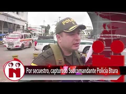 Titulares HOY Noticias Emision Mayo 25-26