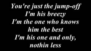 JoJo - Breezy - Lyrics