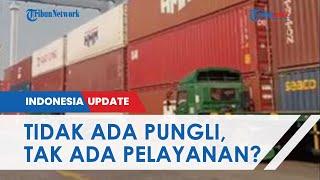 Seusai Puluhan Oknum Pungli di Tanjung Priok Ditangkap, Sopir Truk Kini Keluhkan Pelayanan Lama