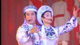Trích đoạn: Tiếng trống Mê Linh - Ngọc Huyền - Kim Tử Long