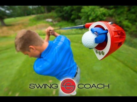 Swing Coach Club Training Aid