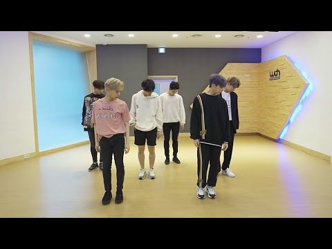 [ONEUS - Twilight] Dance Practice Mirrored