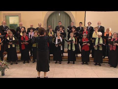 Kalevala Kórus és Revontulet együttes ünnepi koncertje - video preview image