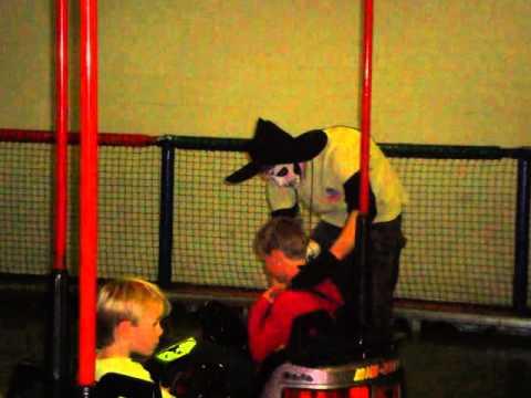 Halloween 2011 @DippieDoe Cuijk