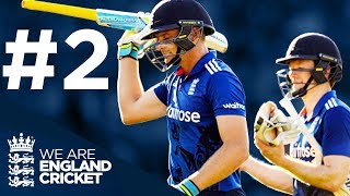 England Break The World Record ODI Score!   England vs Pakistan - Trent Bridge 2016   #2