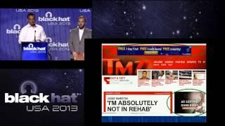Black Hat 2013 - Million Browser Botnet
