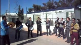 preview picture of video 'Amigos de Albatera - Verdiales Mambo'