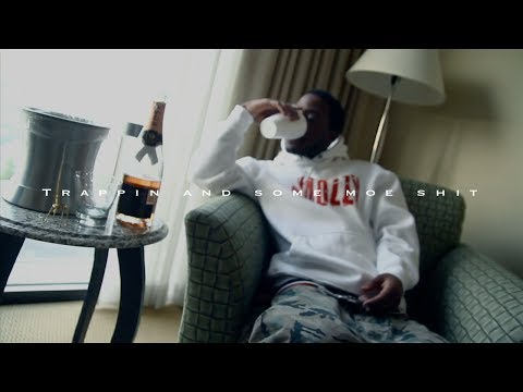 """The Worlds Freshest / Mozzy - """"Trappin and some moe shit"""" - Directed by @JaeSynth"""