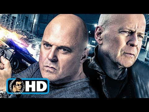 10 Minutes Gone - Exclusive Trailer (2019) Bruce Willis, Michael Chiklis