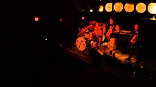 Stoneburner - Pale New Eyes - 7/15/14 Mississippi Studios Bar Bar, Portland OR