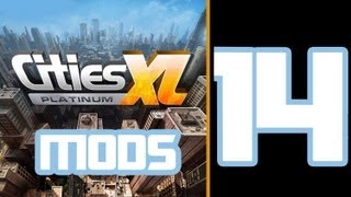 preview picture of video 'Cities XL Platinum. ¿Cómo poner Mods (En Cualquier cities)? Pasos e Instalación !! 1080p !'