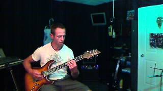 "Vid 6:  ""Tribute"" - 311 (Cover)"